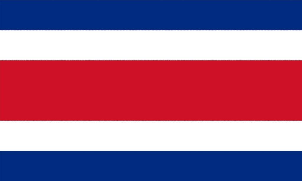 Fanhe von Costa Rica